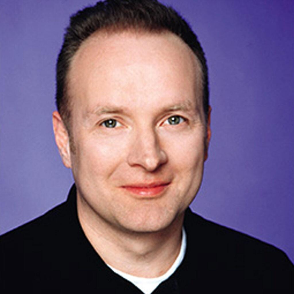 Paul Trynka