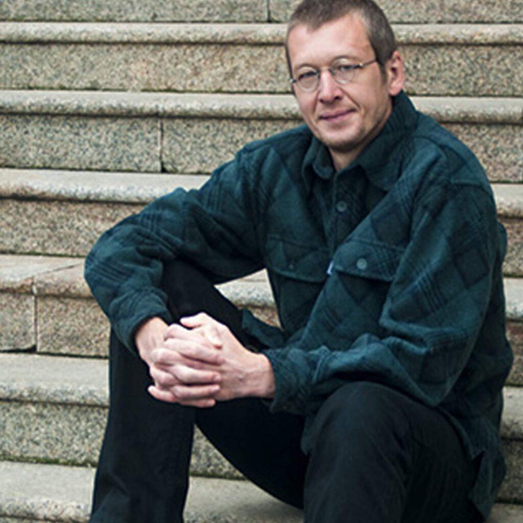 Piotr Patykiewicz