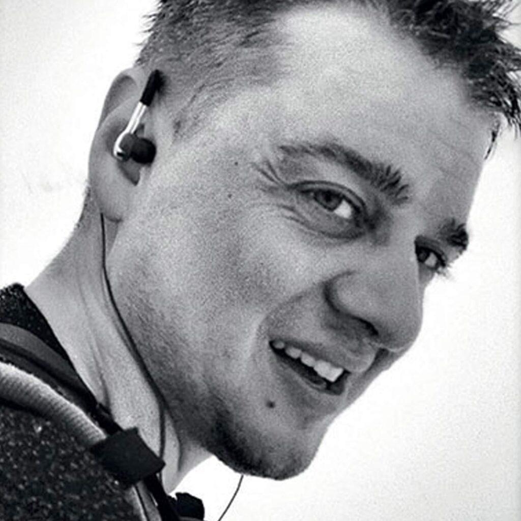 Rafał Urbanelis