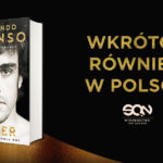 Autobiografia Fernando Alonso w Polsce! Premiera SQN już w listopadzie